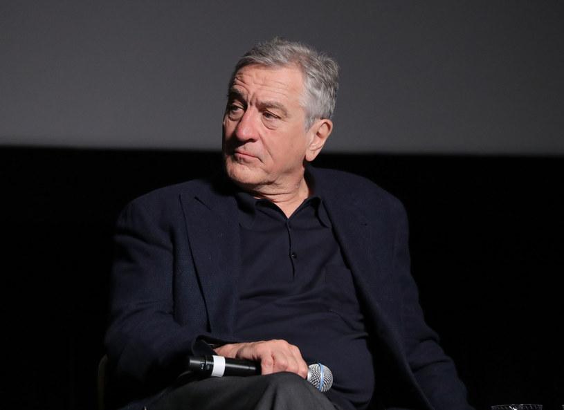 Robert De Niro /Getty Images