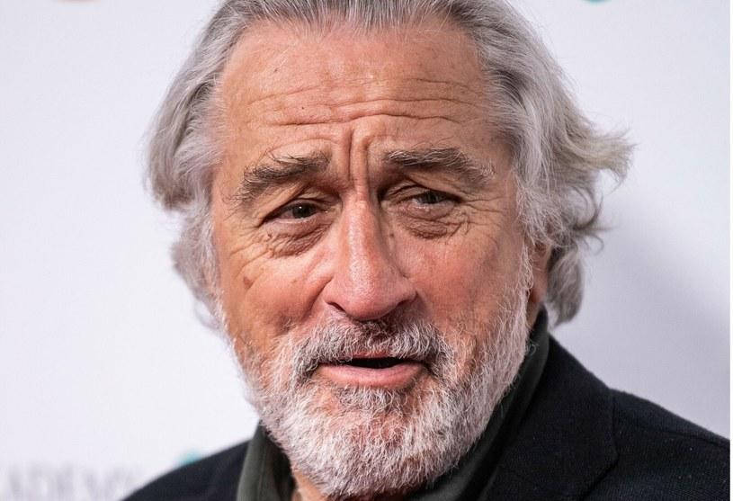 Robert De Niro /Rex Features /East News