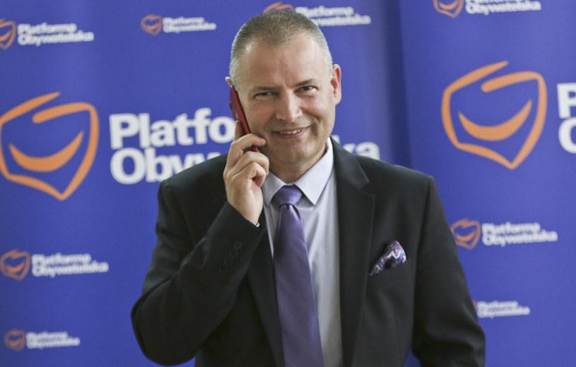 Robert Dowhan /Piotr Jędzura /Reporter