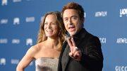 Robert Downey Jr. będzie miał córkę!