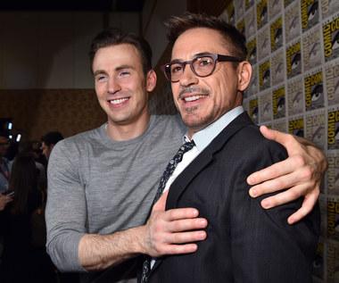 """Robert Downey Jr. i Chris Evans w nowym """"Spider-Manie""""?"""