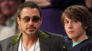 Robert Downey Jr.: Jego syn został aresztowany!