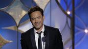 Robert Downey Jr najlepiej opłacanym aktorem