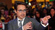 Robert Downey Jr ostrzega przed oszustami