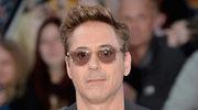 Robert Downey Jr. przerwał wywiad!