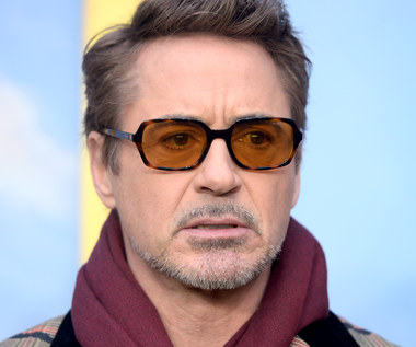 Robert Downey Jr.: Z dna na szczyt