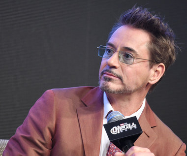 Robert Downey Jr. z Oscarem za rolę Iron Mana?