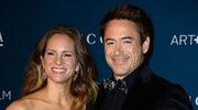 Robert Downey Jr zostanie ojcem