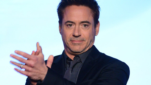 Robert Downey Jr. /Getty Images