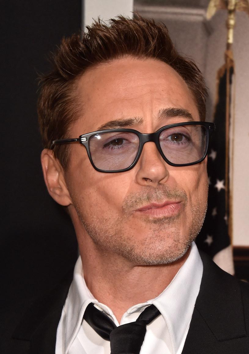 Robert Downey Jr /Frazer Harrison /Getty Images