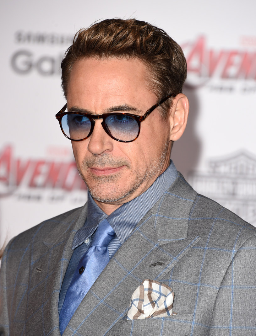 Robert Downey Jr. /Jason Merritt /Getty Images