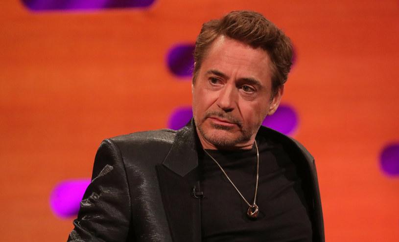 Robert Downey Jr /Isabel Infantes/Press Association /East News
