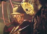 """Robert Englund w filmie """"Freddy Vs. Jason"""" /"""