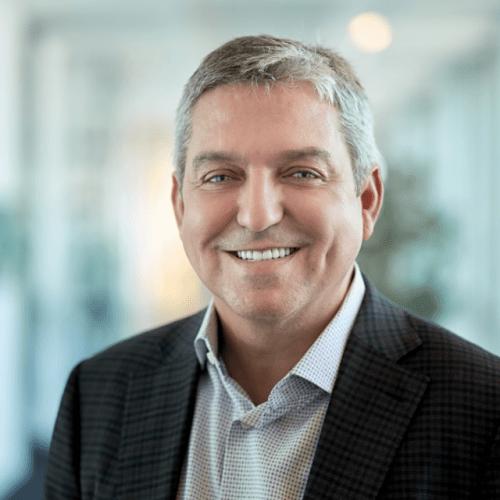 Robert Enslin, szef Google Cloud Business Group, żródło: materiały prasowe /&nbsp