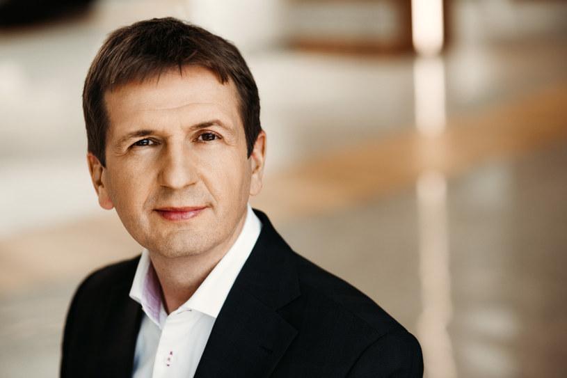 Robert Garnczarek (fot. AXA) /Informacja prasowa