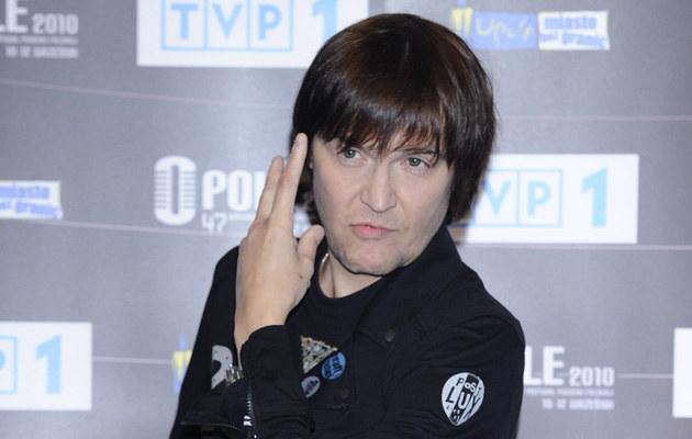 Robert Gawliński, fot. Jarosław Antoniak  /MWMedia