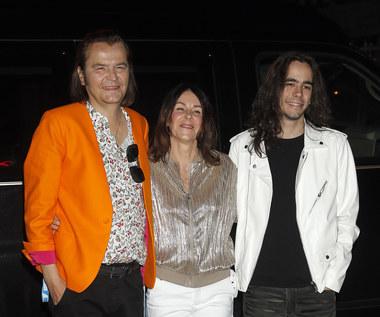 Robert Gawliński pokazał zdjęcie ze ślubu
