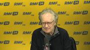 Robert Gliński o bracie ministrze: Na filmach się nie zna, na polityce się nie zna - po co mam z nim o tym rozmawiać?