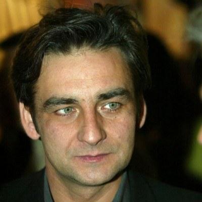 Robert Gonera, fot. Piotr Grzybowski/Agencja SE East News /Agencja SE/East News