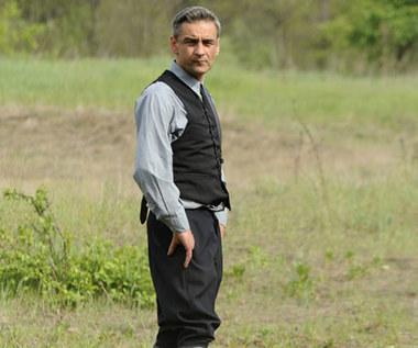Robert Gonera: Zrywam z aktorstwem