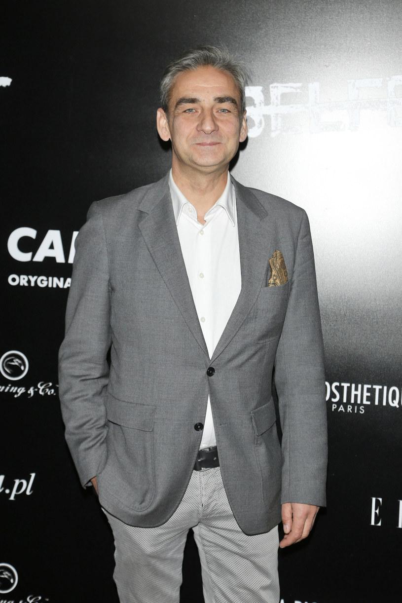 Robert Gonera /Podlewski /AKPA