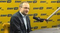 Robert Górski gościem Porannej rozmowy w RMF FM