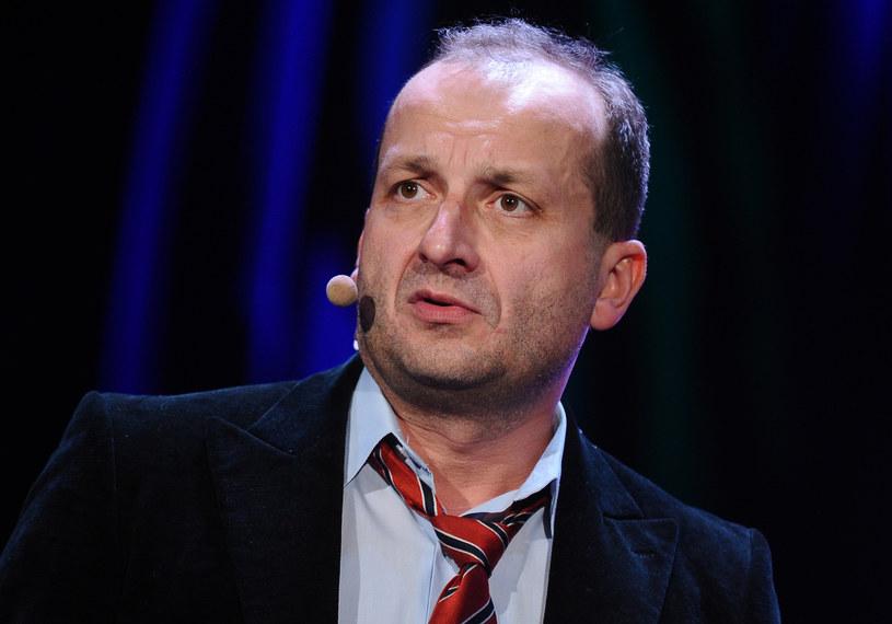 Robert Górski /Piotr Andrzejczak /MWMedia