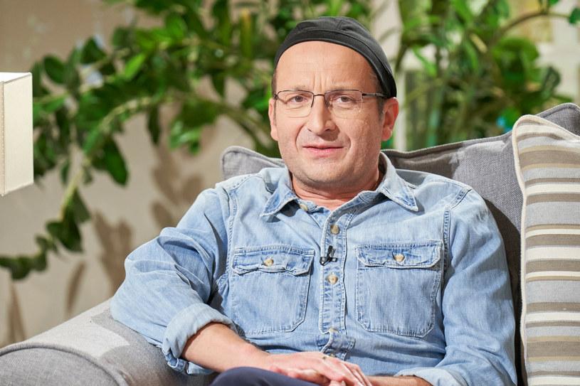 Robert Górski /Tomasz Urbanek /East News