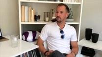 Robert Gryn o work-life balance: Chcę pół roku pracować i pół roku mieć wolnego