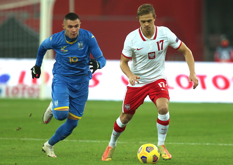 Robert Gumny (z prawej) / Andrzej Grygiel    /PAP