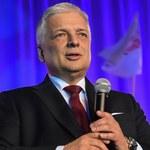 Robert Gwiazdowski kandydatem PSL i Konfederacji na RPO