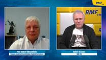 Robert Gwiazdowski: RPO jest potrzebny w systemie, w którym sądy nie działają. W Polsce tak jest