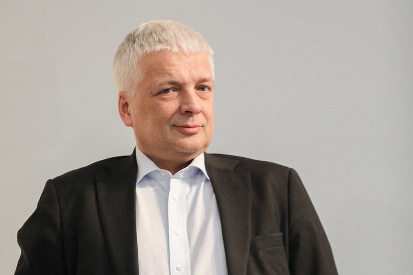 Robert Gwiazdowski /Tomasz Jastrzębowski /Reporter