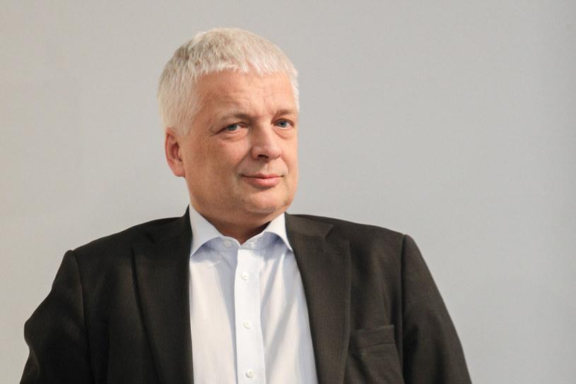 Robert Gwiazdowski /Fot. Tomasz Jastrzębowski /East News