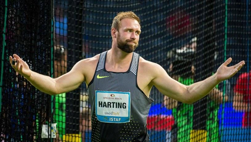 Robert Harting /AFP