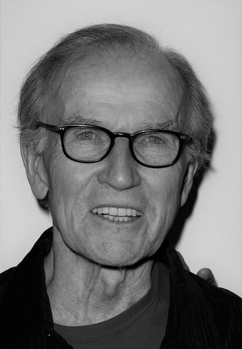 Robert Hogan (1933-2021) /McBride/face to face /East News