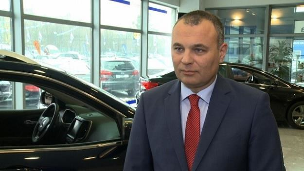 Robert Hryniewicki, Grupa AAA Autoa Polska /Newseria Biznes
