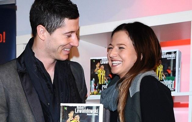 Robert i Anna /- /MWMedia