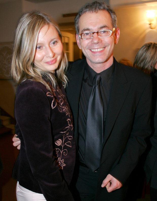 Robert i Katarzyna Janowscy, fot. Mikulski  /AKPA