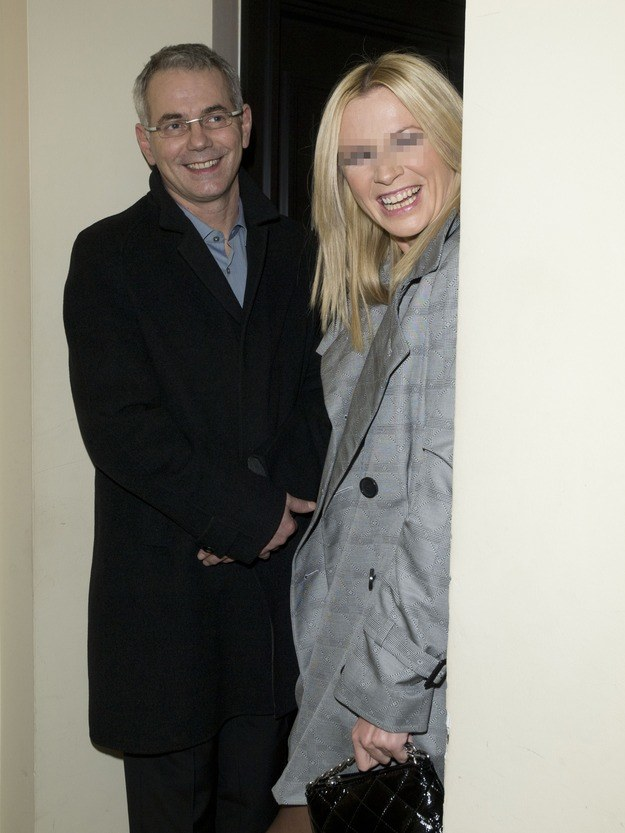 Robert i Monika G. /Jarosz /Agencja FORUM