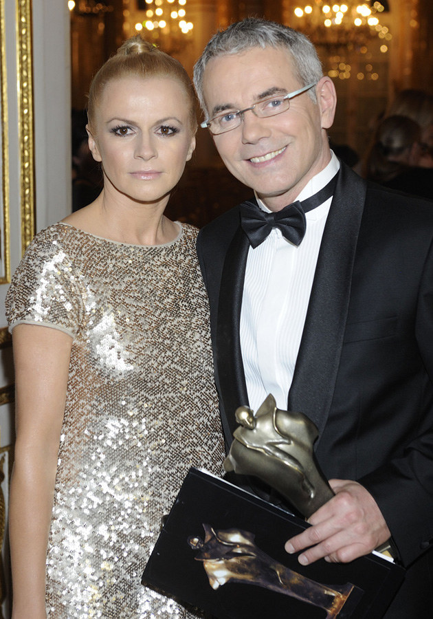 Robert i Monika /Jarosław Antoniak /MWMedia
