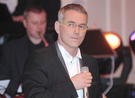 Robert Janowski fot. Andras Szilagyi /MWMedia
