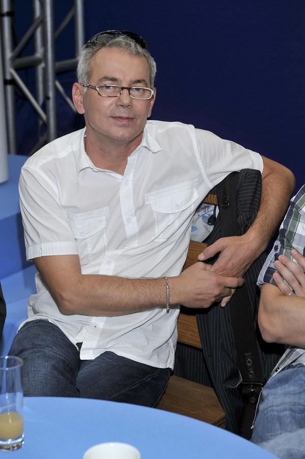 Robert Janowski /Kurnikowski /AKPA