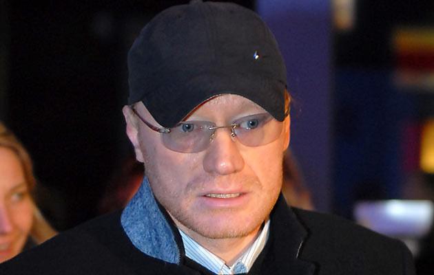 Robert Janson, fot. Andrzej Szilagyi  /MWMedia