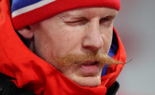 Robert Johansson inwestuje w… żel do wąsów