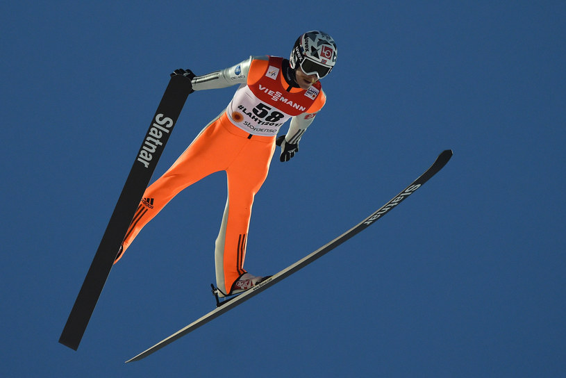 Robert Johansson /AFP
