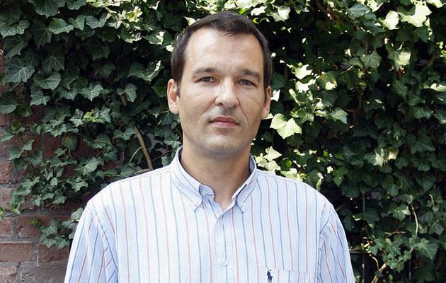 Robert Kantereit /Jarosław Wojtalewicz /AKPA