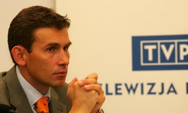 Robert Korzeniowski Fot. Marek Biczyk /Agencja Przegląd Sportowy