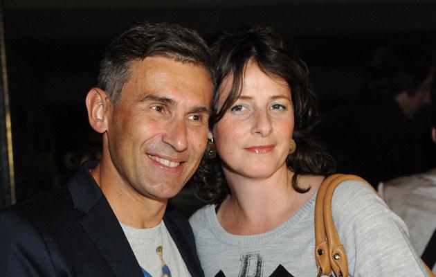 Robert Korzeniowski, Magda Kłys /MWMedia