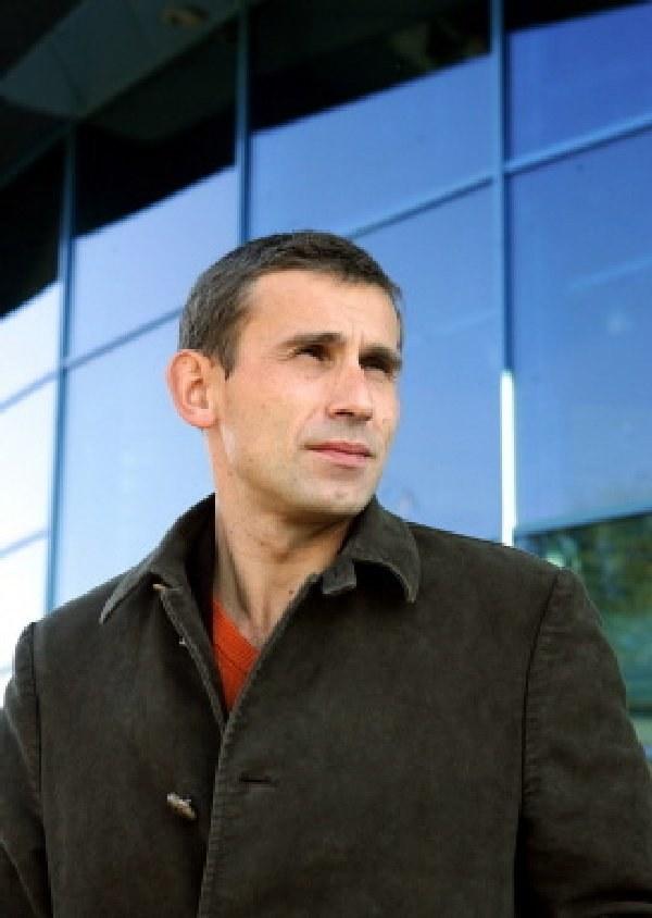 Robert Korzeniowski weźmie udział w Biegu Sylwestrowym. /AFP